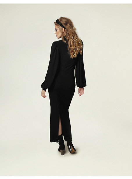 Joan dress - black