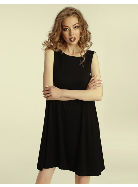 Summer Gal 2.0 Dress - Black