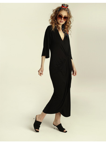 Chilena dress - black