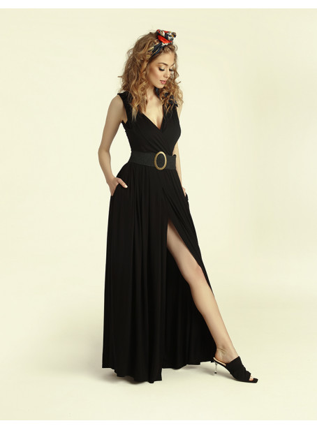 Andrea Dress 2.0 - black