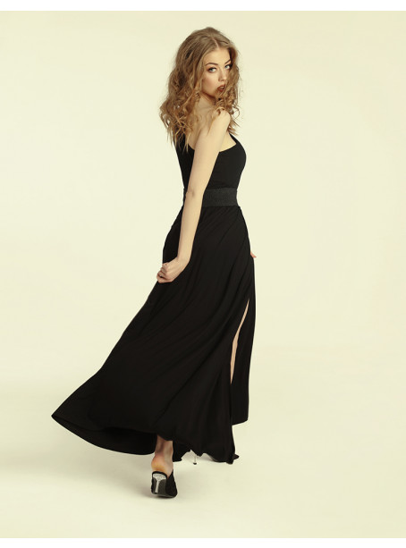 Erin Wild 2.0 Dress - black